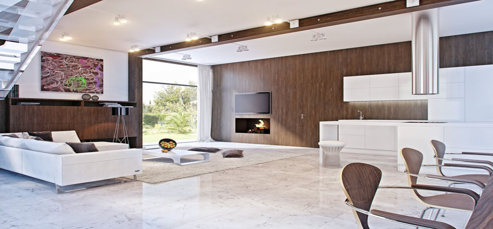 Drawing Room | Jainuine Marble