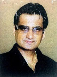 Jaywant Kothari